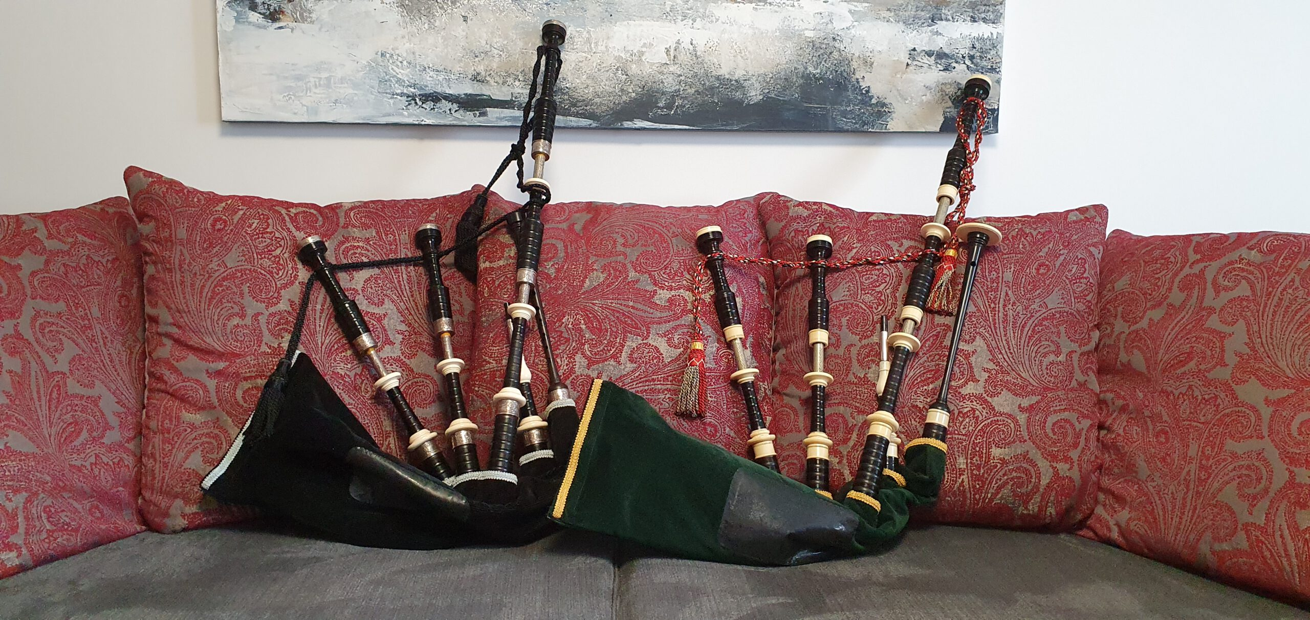 Great-Highland-Bagpipes