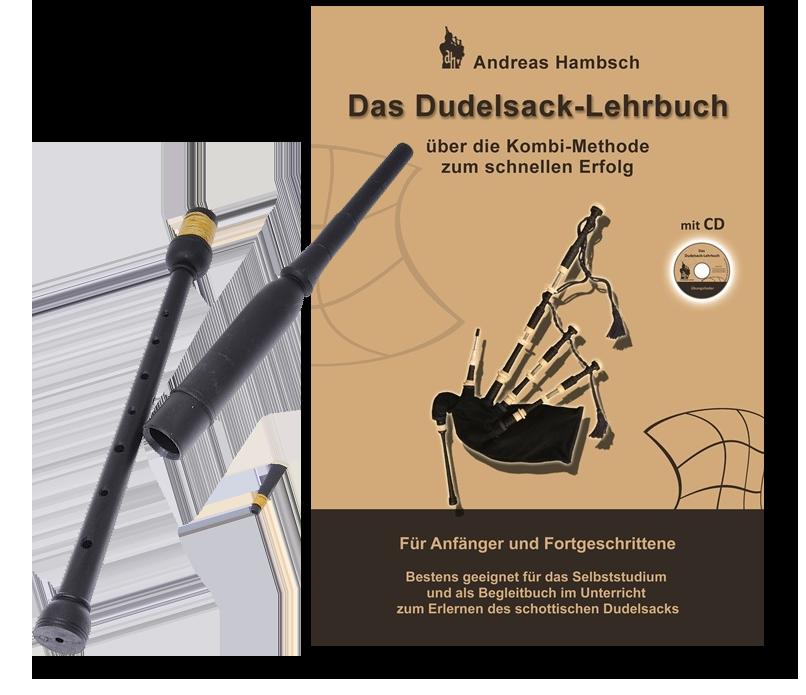 Dudelsack-Lehrbuch