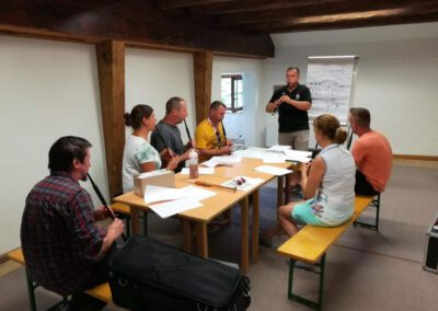 Dudelsackworkshop-Österreich