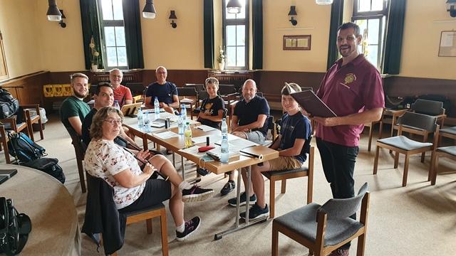 Dudelsackklasse-Ebernburg